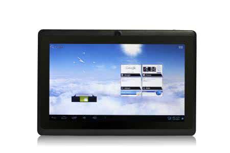 custom tablet pc