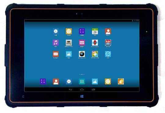 how to choose a suitable industrial use Tablet PC or ...